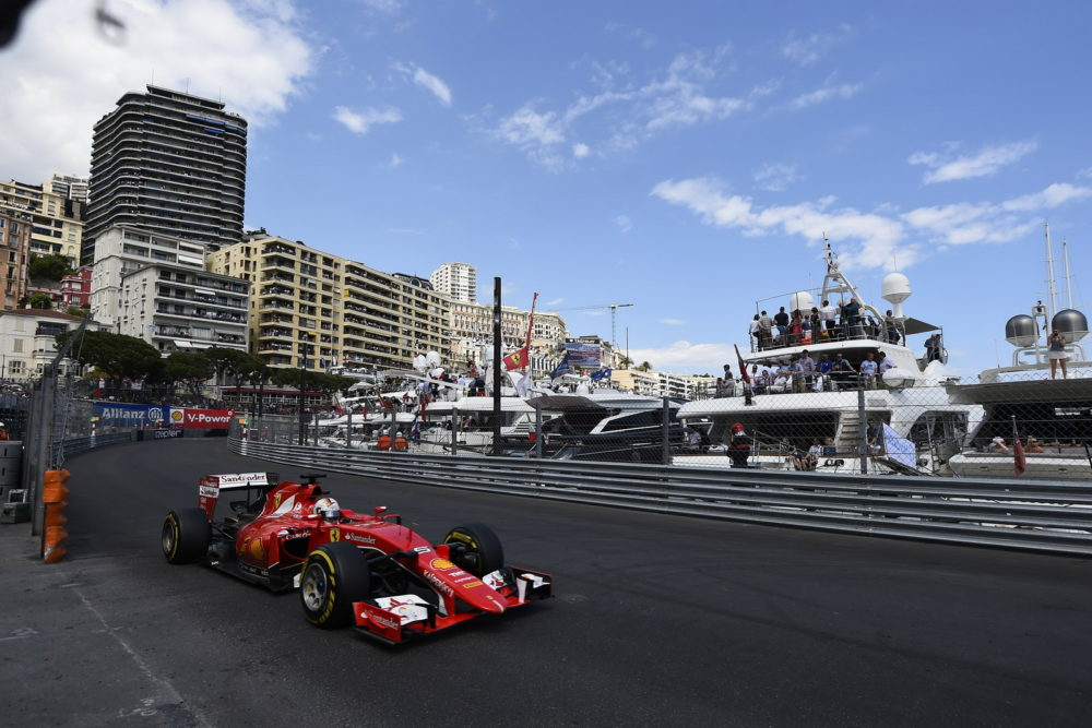 grand prix de monaco bg events